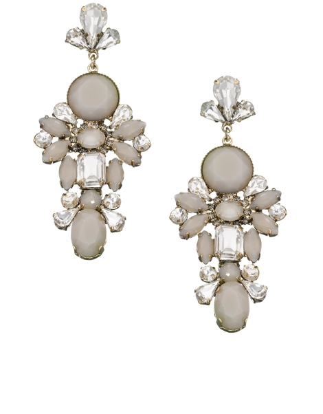 Accessorize Cazreale Statement Earring 681069 £17 June